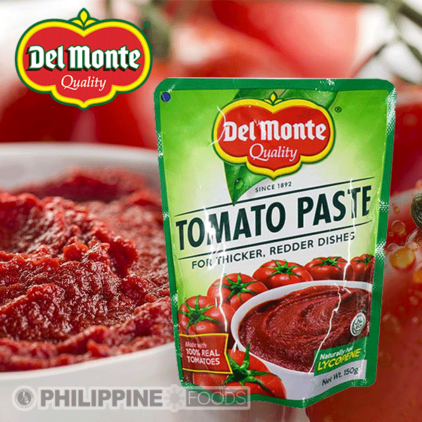 ペースト トマト