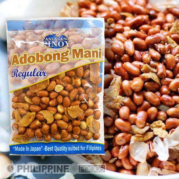 フィリピンの味を再現して国内製造販売中