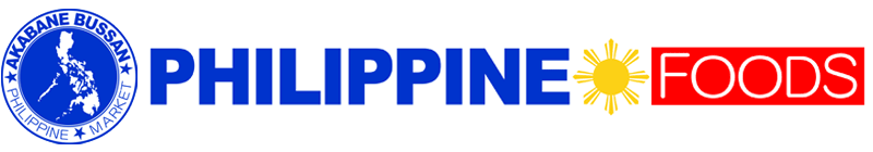 フィリピン食品・食材の通販 <赤羽物産> フィリピンフーズ